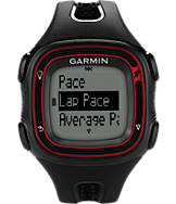 Garmin Forerunner 10 Watch