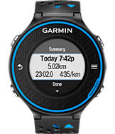 Garmin Forerunner 620 GPS Enabled Watch with Heart Rate Monitor Bundle Pack