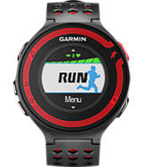 Garmin Forerunner 220 GPS Enabled Watch and Heart Rate Monitor Bundle Pack