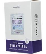 Jason Markk Premium Shoe Cleaner Quick Wipes