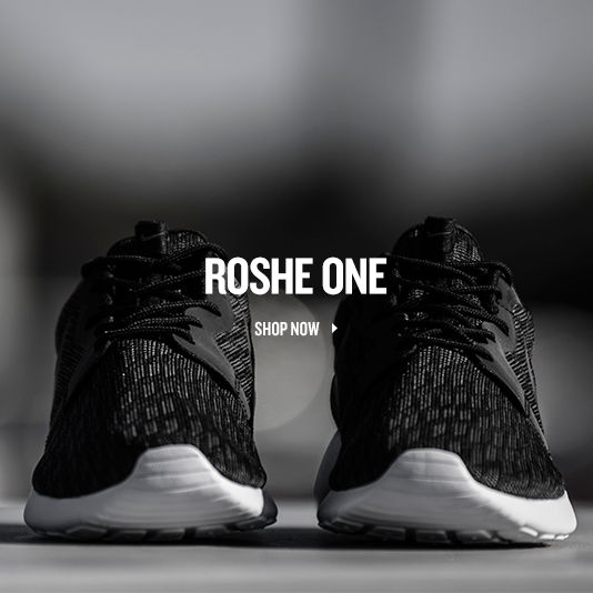 Nike Roshe One for Men Women and Kids
