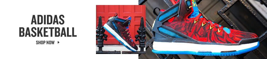 adidas Basketball Shoes. Featuring D. Rose 6 'Chinese New Year'