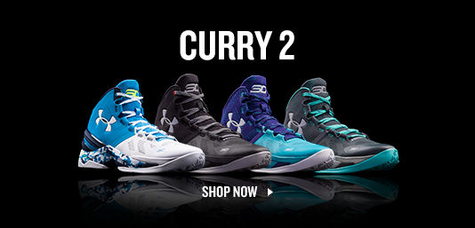 Under Armour Curry 2 Collection