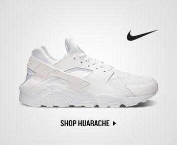 Shop Nike Huarache.