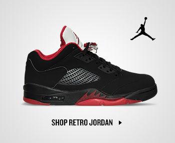 Air Jordan Retros