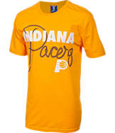 Men's Unk Indiana Pacers NBA Lace Up T-Shirt