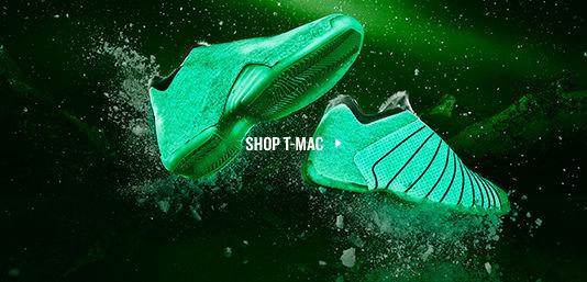 The adidas T Mac 3 ASW