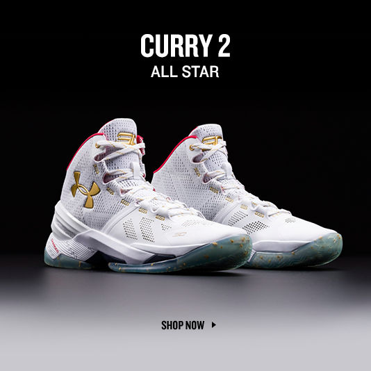 Shop Curry 2 All Star