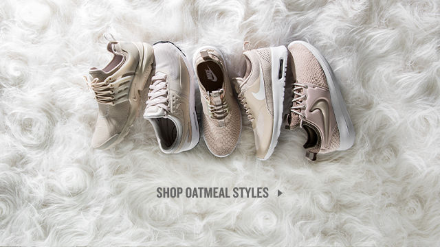 Shop Oatmeal Styles.