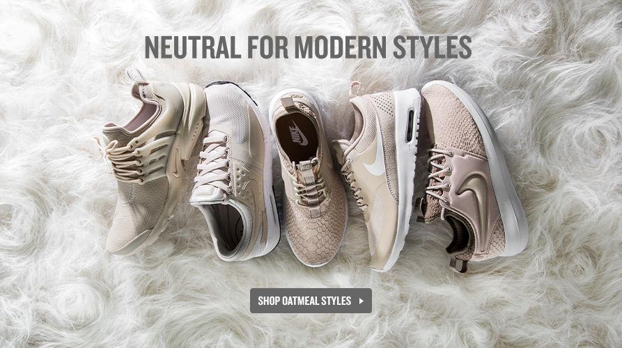 Shop Oatmeal Styles.