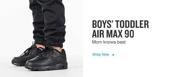 Boys' Toddler Air Max 90