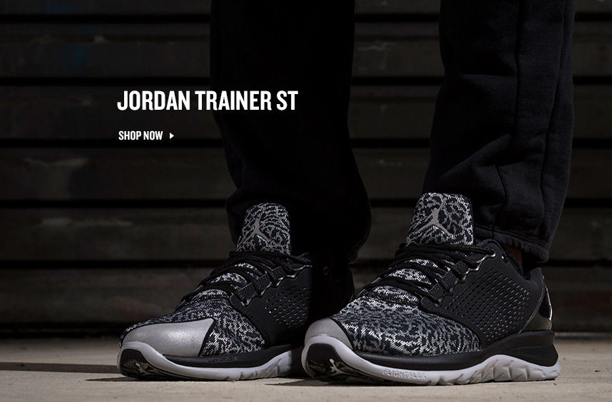 Jordan ST for Men