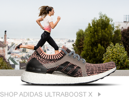 Shop adidas Women UltraBOOST X.