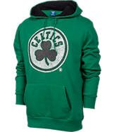 Men's Unk Boston Celtics NBA Elephant Pullover Hoodie.