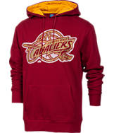 Men's Unk Cleveland Cavaliers NBA Elephant Pullover Hoodie.