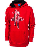 Men's Unk Houston Rockets NBA Elephant Pullover Hoodie.
