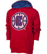 Men's Unk Los Angeles Clippers NBA Elephant Pullover Hoodie.