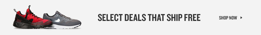Select Deals that Ship for Free
