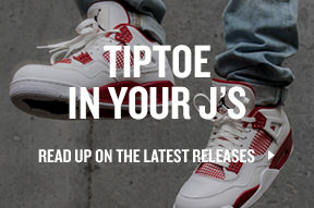 Learn About The Latest Jordan Releases.
