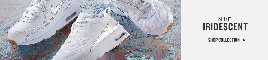 Nike Iridescent. Shop Now.