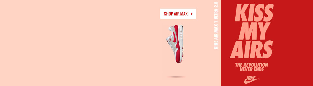 Nike Air Max 1. Shop Now.