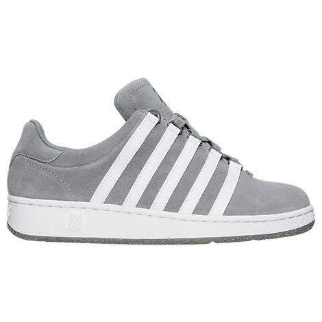 Men's K-Swiss Classic VN Suede Casual Shoes