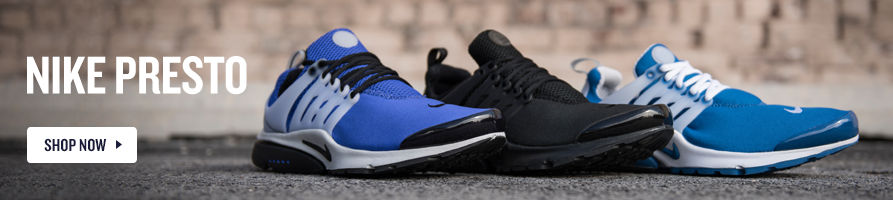 Nike Presto. Shop Mens Shoes.