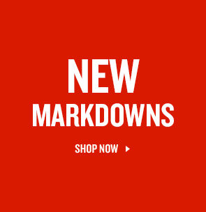 Hot New markdowns