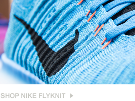 Mens Nike Flyknit