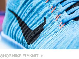 Mens Nike Flyknit