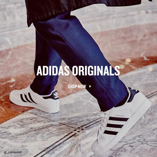 Adidas Originals. Shop Now.