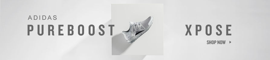 adidas PureBoost X. Shop Now.