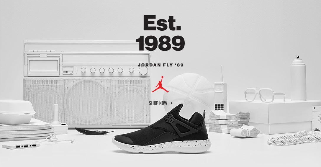 Jordan Fly89. Shop Now.