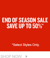 End of Season Sale. Up To 50% Off. Shop Kids'.