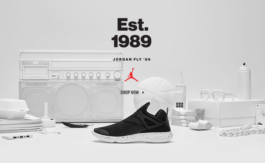 Jordan Fly89. Shop Now.