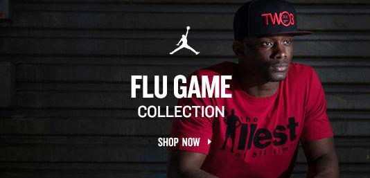 Jordan Flu Game. Shop Now.