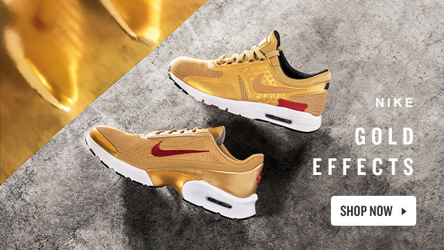 Nike Gold Effects Pack. Shop Now.