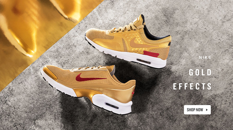 Nike Gold Effects Pack. Shop Now..