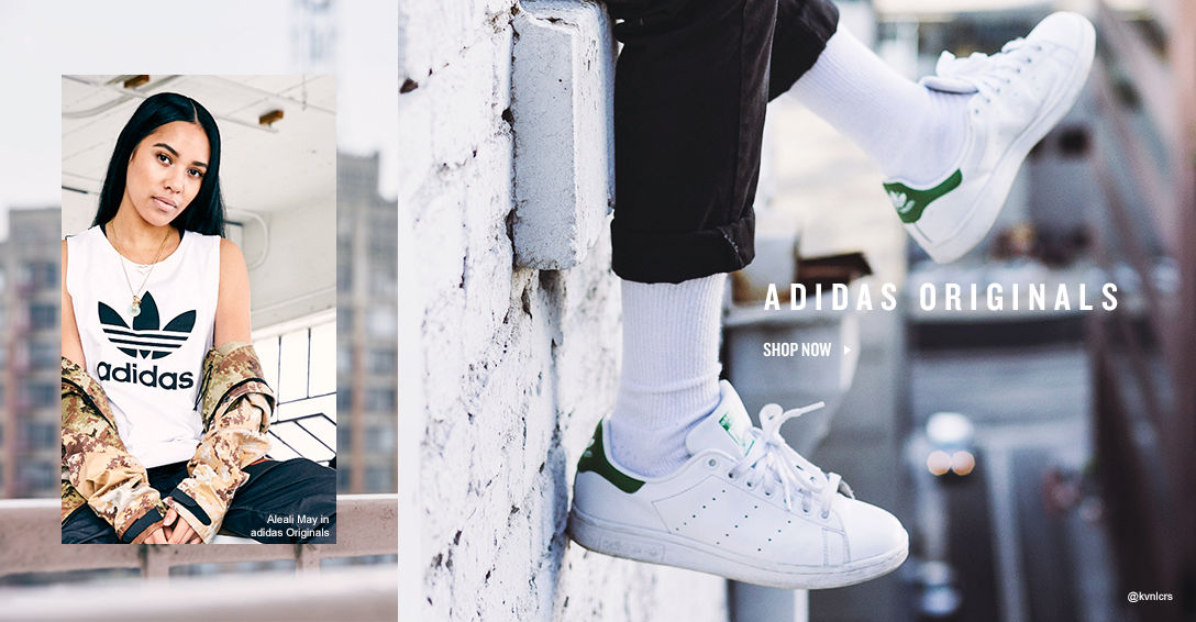 adidas Originals. Shop Now.