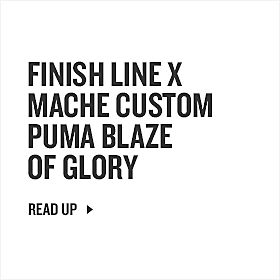 Puma Blaze of Glory