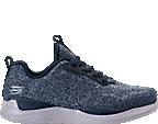 Men's Skechers Matrixx Round Knit Casual Shoes