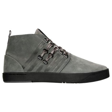 Men's K-Swiss D-R Cinch Utilitarian Casual Shoes