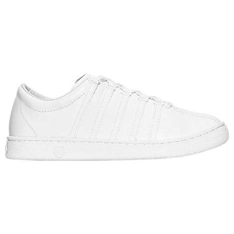 Men's K-Swiss Classic 66 Casual Shoes