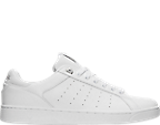 Men's K-Swiss Clean Court Casual Shoes