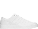 Men's K-Swiss Court Westan Casual Shoes