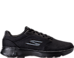 Men's Skechers GO WALK 4 Casual Shoes