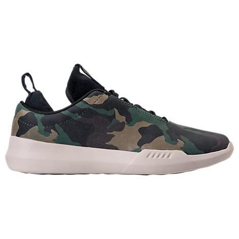 Men's K-Swiss Gen-K Icon Camo Casual Shoes