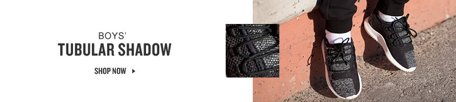 Shop Kids' adidas Tubular Shadow.