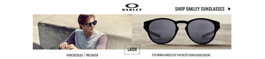 SShop Oakley Sunglasses.