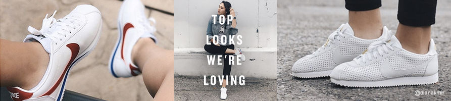 What We're Loving.